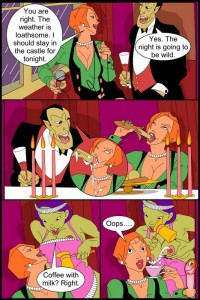 comics xxx porno